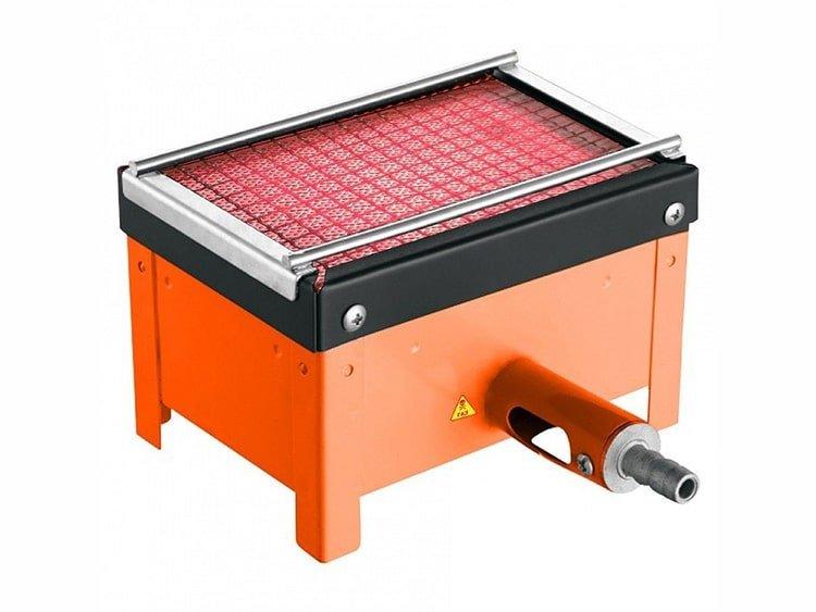ТОП-10 инфракрасных газовых горелок для обогрева помещения обзор лучших предложений на рынке  советы по выбору лучшего варианта