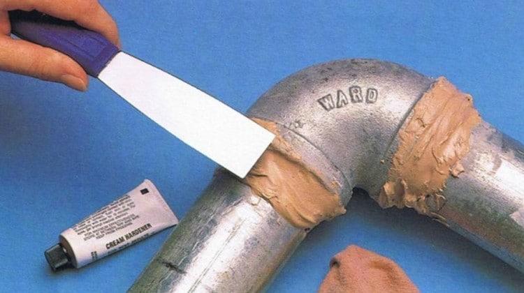 Какую температуру выдерживает холодная сварка для металла – высокотемпературная водостойкая продукция, инструкция по применению клея, отзывы